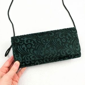 Whiting and Davis Vintage Clutch / Evening Bag